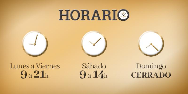 Horario de apertura CoronaFuneral.com